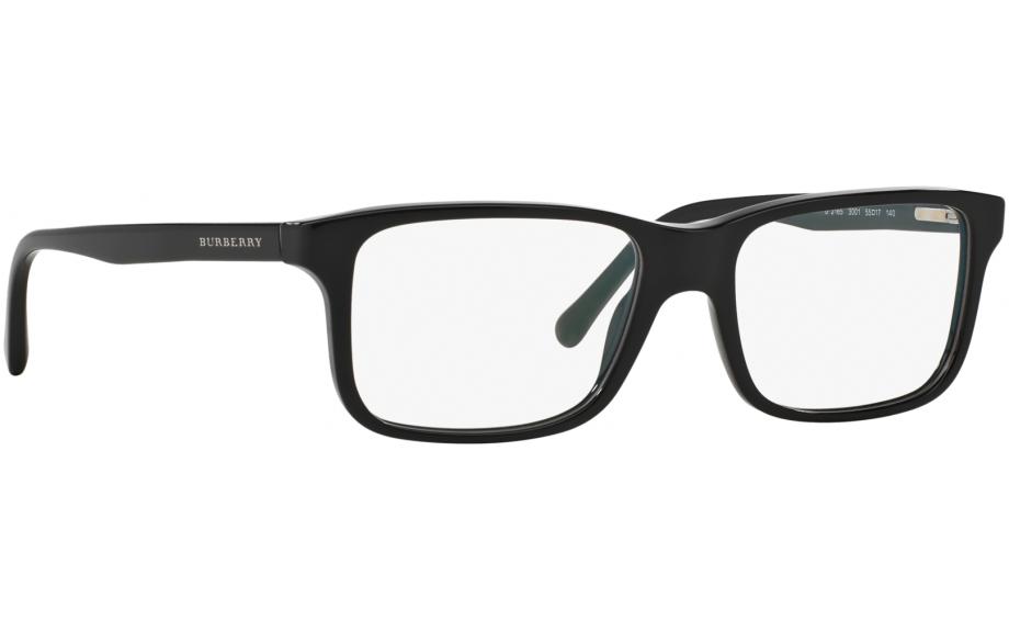 03cfaeb35cd7 Burberry BE2165 3001 55 Óculos - Frete Grátis