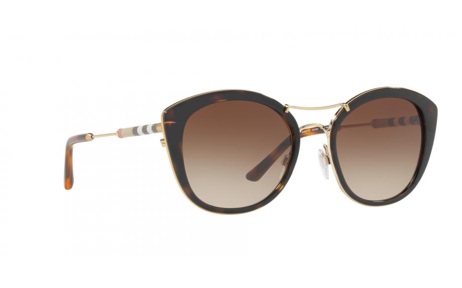 Burberry BE4251Q 300213 53 óculos de sol - frete grátis   Shade Station 55070f5786