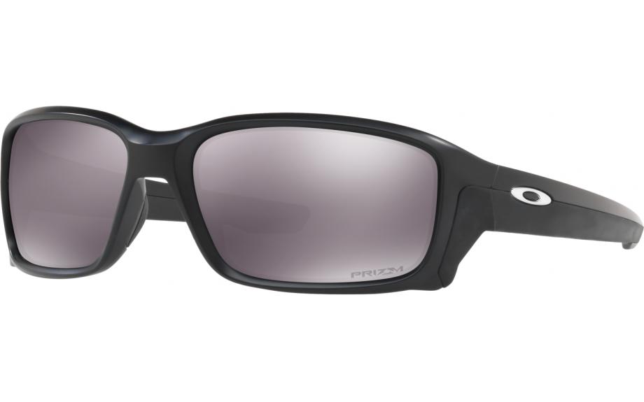 Oakley Straightlink Matte Black OO9331-14 - Frete Grátis   Estação Shade 838c6a3e96
