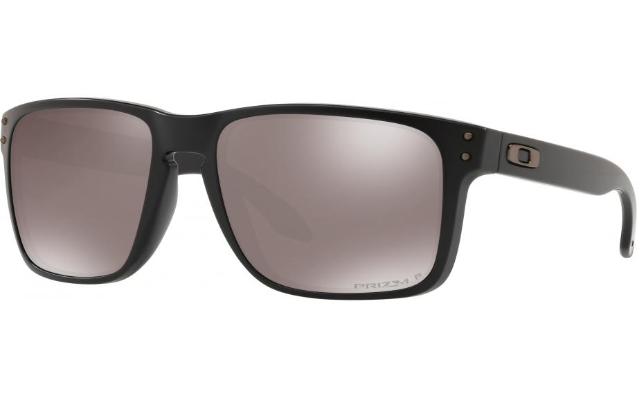 bae564e13308d Oakley Holbrook XL Matte Black OO9417-05 - Frete Grátis