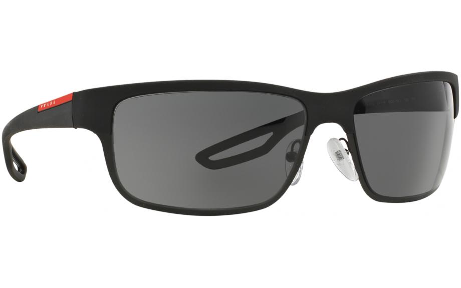 51b8fc0e8 Prada Sport PS50QS DG01A1 64 óculos de sol - frete grátis   Shade Station
