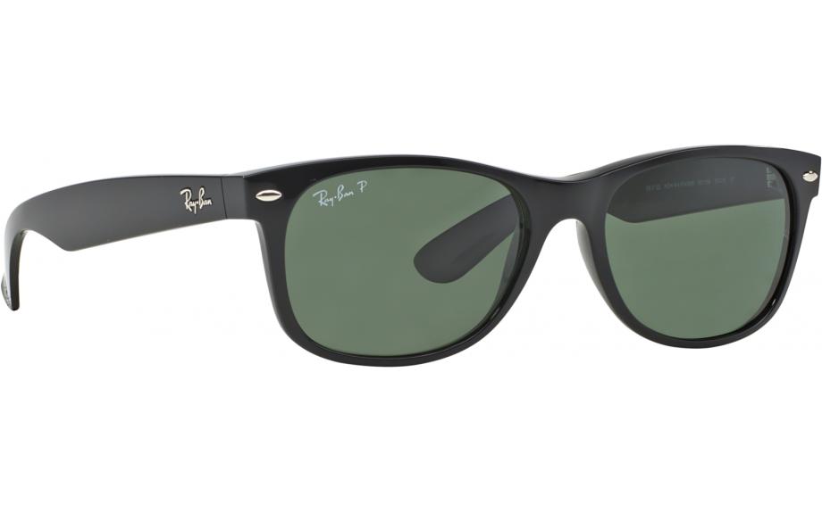 afd09b86899dd Ray-Ban Wayfarer RB2132 901 58 55 Óculos de Sol - Frete Grátis ...
