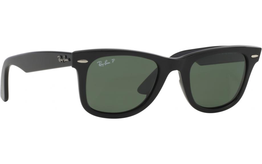 0d68d70ce0d77 Ray-Ban Wayfarer RB2140 901 58 50 Óculos de sol - frete grátis   Estação de  sombra