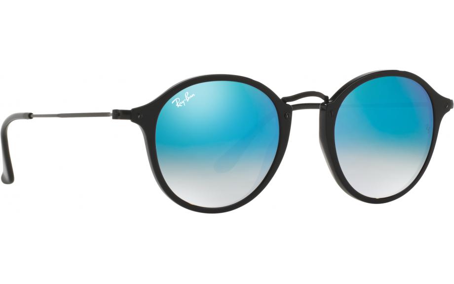 Ray-Ban Round Fleck RB2447 901   4O 49 Óculos de Sol - Envio Grátis    Estação de sombra ae48fbf836