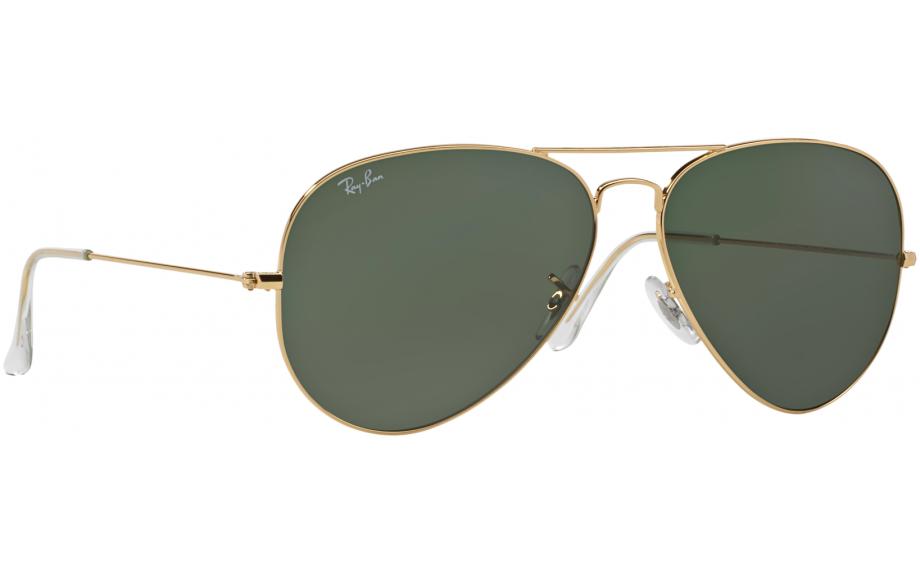 Ray-Ban Aviator RB3025 001 62 Óculos de sol - frete grátis   Shade Station 4fa78bf6ee