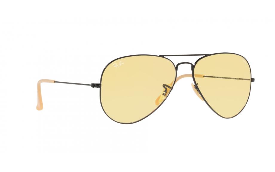 Ray-Ban Aviator RB3025 90664A 55 óculos de sol - frete grátis   Shade  Station 974e797b47