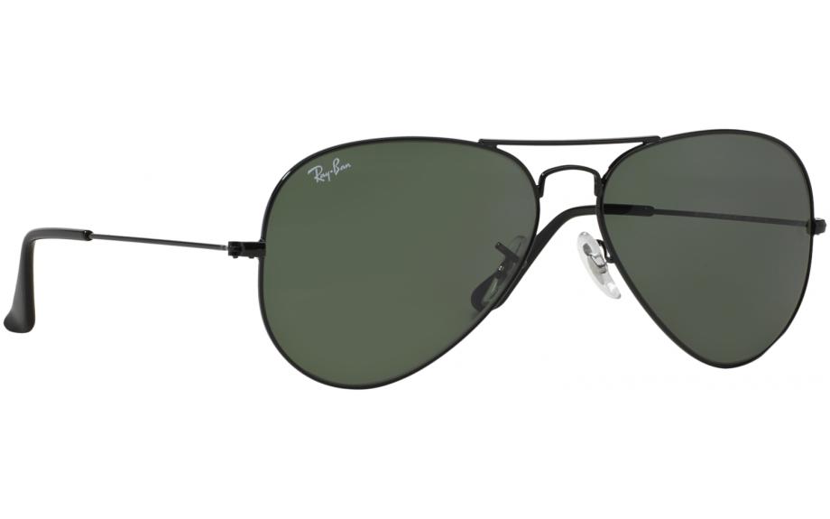 d6c8f36365084 Ray-Ban Aviator RB3025 L2823 58 Óculos de Sol - Envio Grátis ...