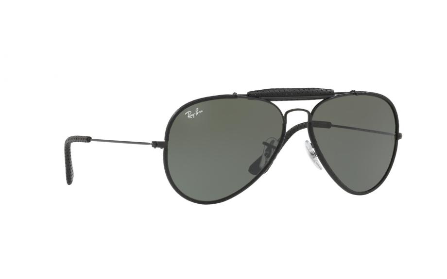 Ray-Ban RB3422Q 9040 58 óculos de sol - frete grátis   Estação Shade 442114b815