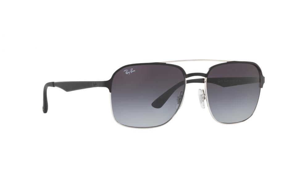 678092b44e0dc Ray-Ban RB3570 90048G 58 Óculos de Sol - Envio Grátis   Estação de sombra