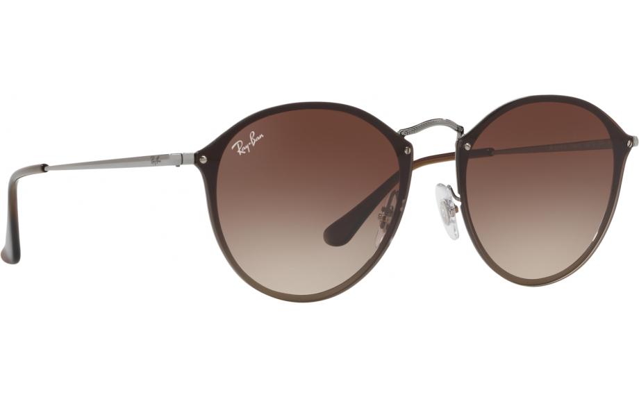 a96d2693ed0ec Ray-Ban Blaze Rodada RB3574N 004 13 59 Óculos de Sol - Frete Grátis ...