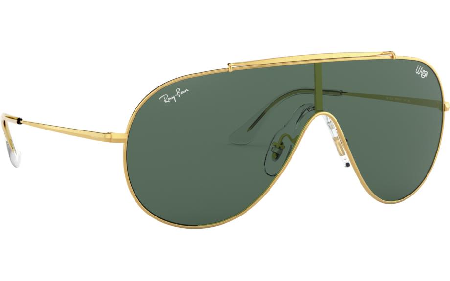 71b45def6 Ray-Ban Wings RB3597 905071 33 Óculos de Sol - Frete Grátis ...