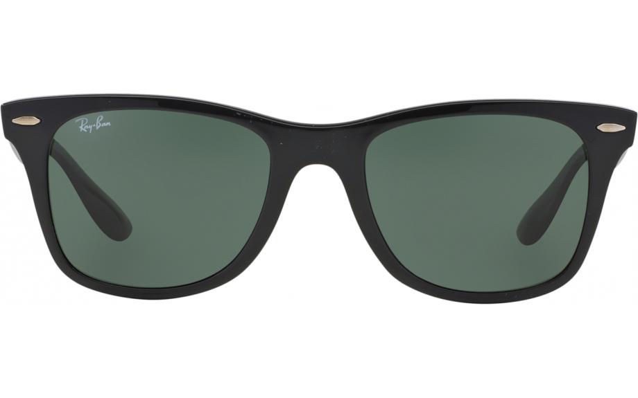 ead5cbebc664a Ray-Ban Wayfarer Liteforce RB4195 601 71 52 Óculos de Sol - Envio ...