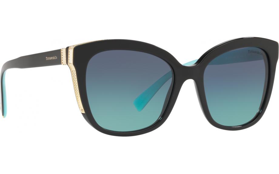 Tiffany   Co TF4150 80019S 55 Óculos de Sol - Frete Grátis   Estação Shade 587984b56d