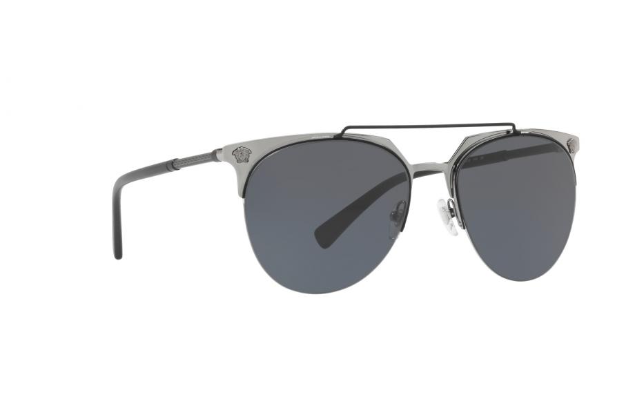 080f3ff6063e1 Versace VE2181 100187 57 Óculos de Sol - Envio Gratuito