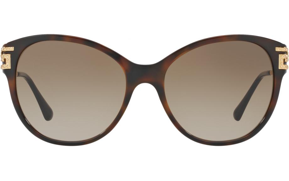 7dc5dc4d4 Versace VE4316B 514813 57 Óculos de Sol - Envio Gratuito | Estação ...