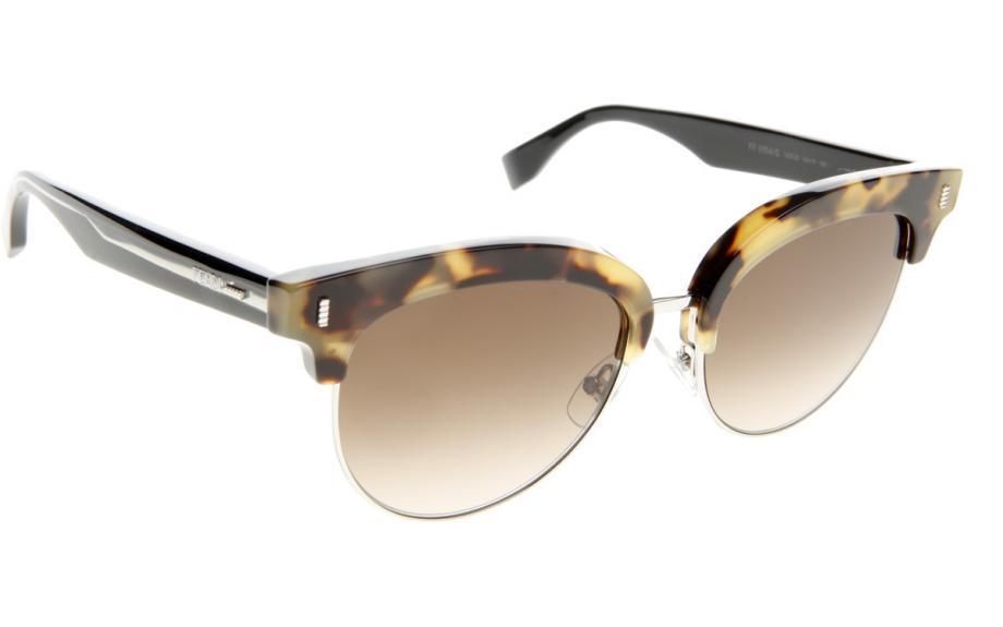 faba539b705 Fendi Color Block FF0154 / S UDS Óculos de sol - frete grátis ...
