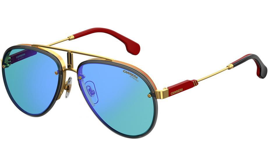 8ccaba3016ba1 Carrera Glory LKS 2Y 58 Óculos de Sol - Frete Grátis