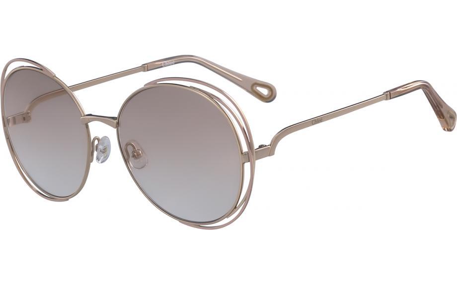 e33adf2c039e6 Chloé CE2138 739 56 Óculos - Frete Grátis