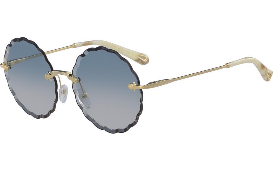 997f837be6900 Chloé Rosie Petite Flor CE142S 816 60 Óculos de Sol - Frete Grátis    Estação Shade