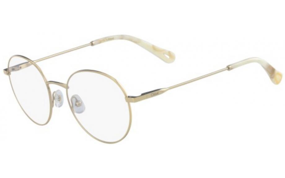 2af49e20ad51c Chloé CE2136 717 50 Óculos - Frete Grátis