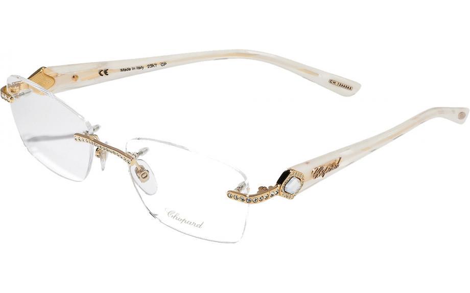 Chopard VCHA33S 0300 54 Óculos - Frete Grátis   Estação Shade 0bf85634aa