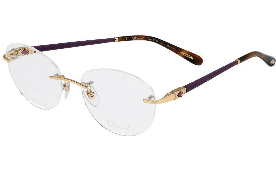 Chopard VCHC71S 0300 55 Óculos - Frete Grátis   Estação Shade 623fa7da73
