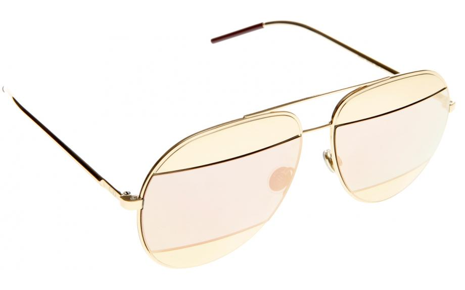 Dior Split 1 000 0J 59 Óculos de Sol - Envio Gratuito   Estação de sombra 8cc0e9cdd8