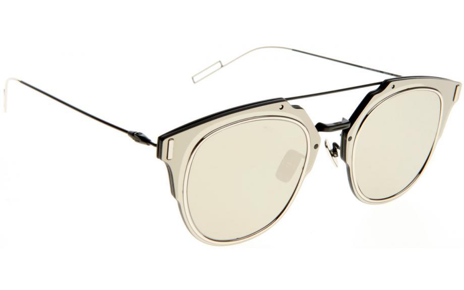 b6f124be0f018 Dior Homme DIOR COMPOSIT 1.0 SBW 62 óculos de sol QV - frete grátis   Shade  Station