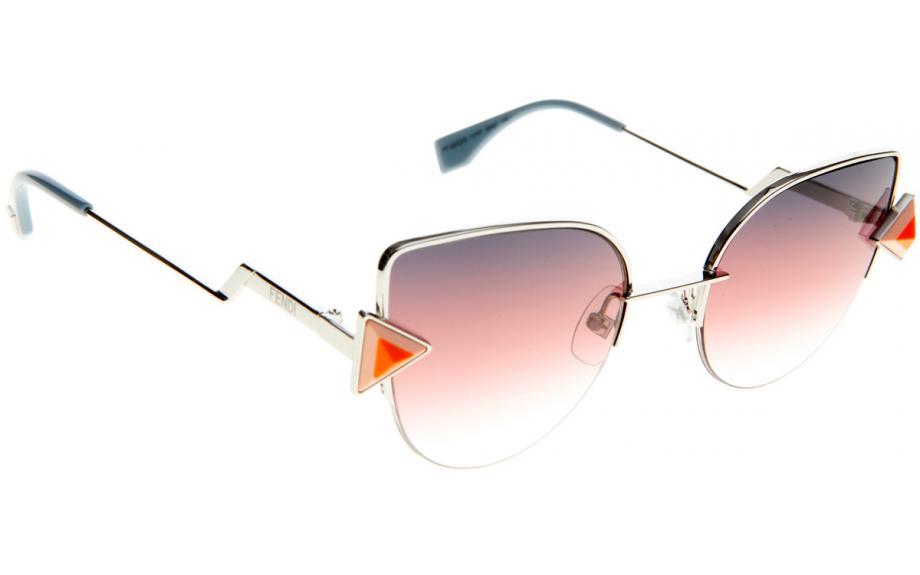 231c9355e8f5f Fendi Arco-íris FF0242   S TJV FF 52 Óculos de Sol - Envio Grátis ...
