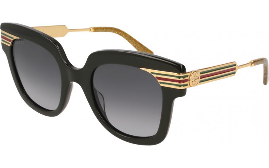 9cd45601b07 Gucci GG0281S 001 50 óculos de sol - frete grátis