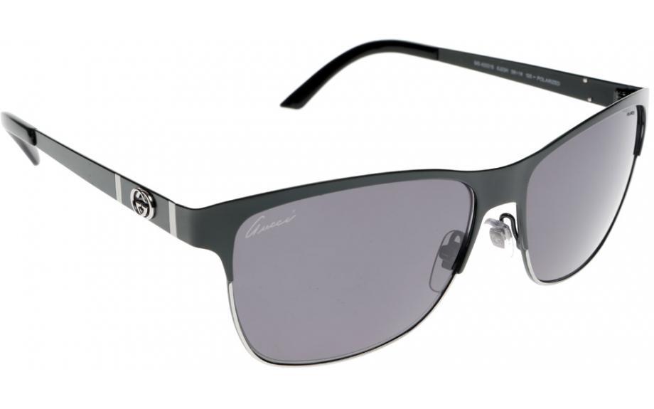a7cf877aa Gucci GG4232 / S 6J2 3H 58 Óculos de Sol - Envio Grátis   Estação de sombra