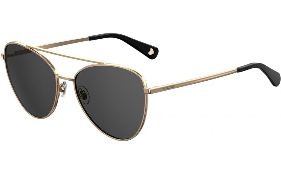 a43912173f4 Love Moschino MOL011/S 807 IR 59 Sunglasses - Free Shipping | Shade ...