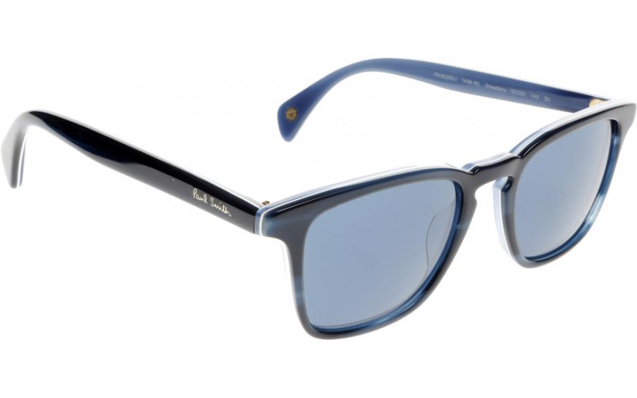 bc9858465 Paul Smith Shawbury PM8239SU 149880 Óculos de Sol - Frete Grátis   Estação  de sombra