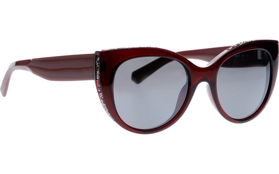 08d7a355a Swarovski SK0202 71C 58 óculos de sol - frete grátis   Estação Shade