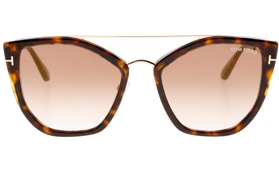 Tom Ford Dahlia FT0648   S 52G 55 óculos de sol - frete grátis ... be673452d9