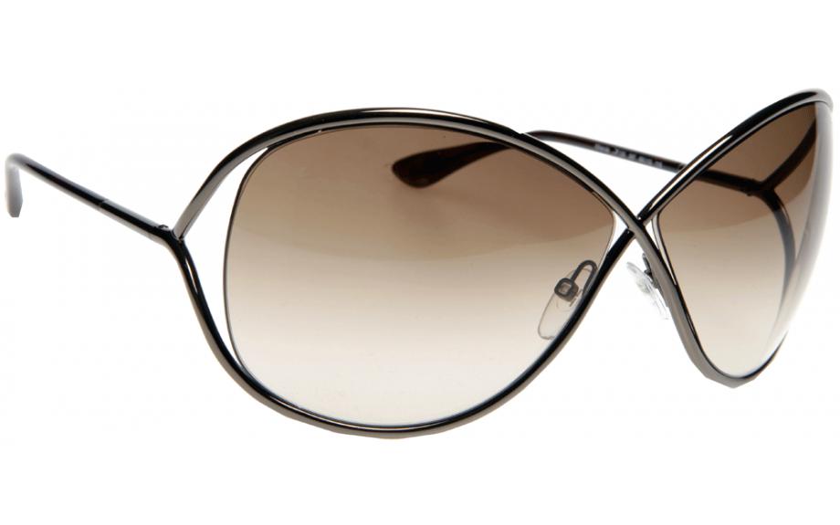 6ad1adf22 Óculos de sol Tom Ford Miranda FT0130S 36F - Frete Grátis | Shade Station