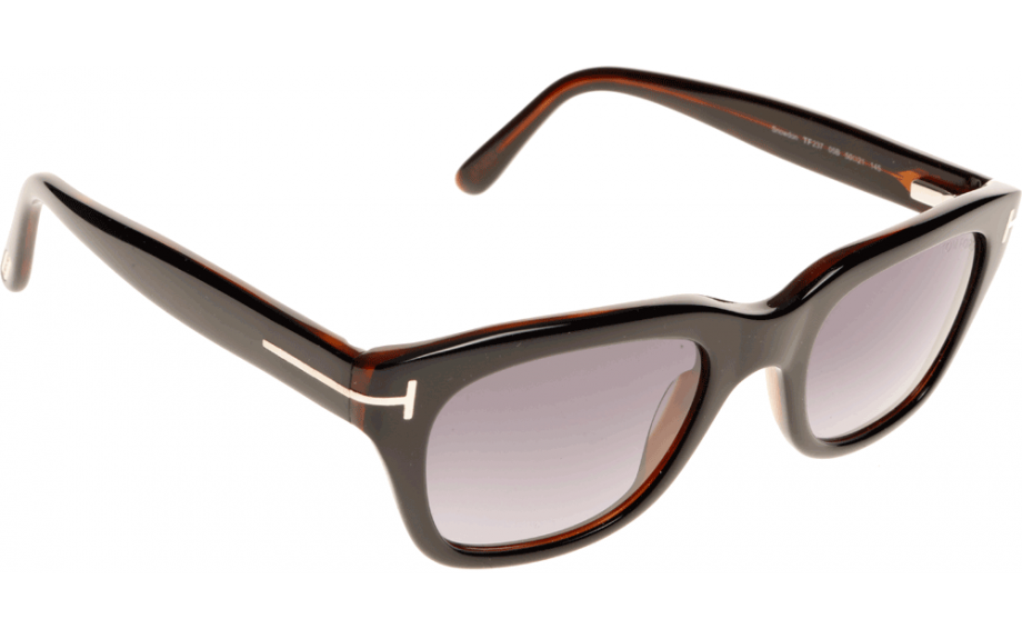 4674a145051ff Tom Ford Snowdon FT0237   S 05B 52 óculos de sol - frete grátis ...