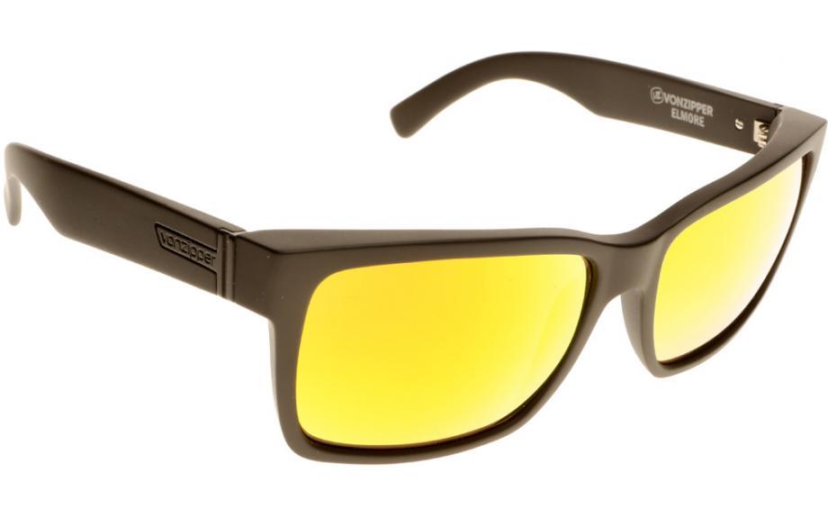 Von Zipper Elmore SMRFAELM-BLN Óculos de sol - frete grátis   Estação de  sombra 474efd8bc4