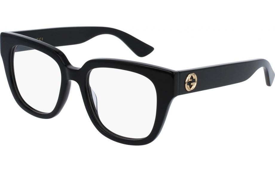 ed73ffbfd8e Gucci GG0037O 001 50 Óculos - Frete Grátis