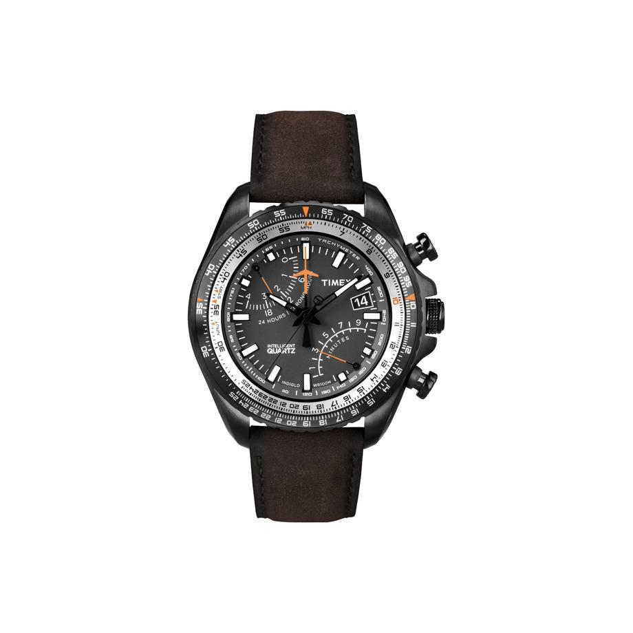 9d59ad916 IQ Aviator T2P102 Timex Watch - Frete Grátis | Shade Station
