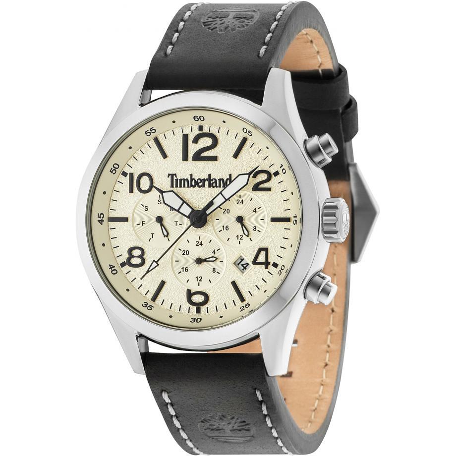 47a75da891f Ashmont 15249JS   07 Timberland Watch - Frete Grátis